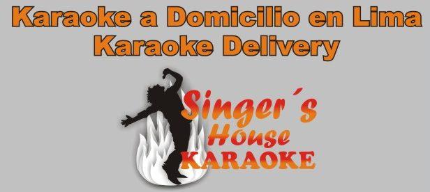 pagina web karaoke